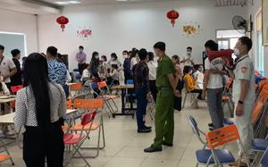 Đà Nẵng: Xử phạt công ty đa cấp tụ tập hơn 100 người giữa mùa dịch