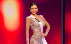 Á hậu gây nhiều tiếc nuối nhất tại Hoa hậu Hoàn vũ 2020
