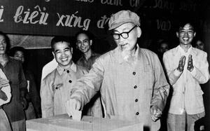Đại biểu dân cử và lời hứa với cử tri: Xin hãy khắc ghi những lời Bác Hồ đã dạy!