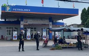 Đồng Nai: Bắt chủ cây xăng liên quan đến đường dây buôn lậu, sản xuất xăng giả lớn