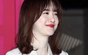 """""""Nàng cỏ"""" Goo Hye Sun trở lại làm phim sau ly hôn"""