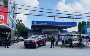 Đồng Nai: Bắt chủ cây xăng nhượng quyền của Petrolimex tại Trảng Dài