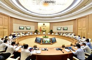 Thủ tướng ban hành Nghị quyết về mua vắc xin COVID-19