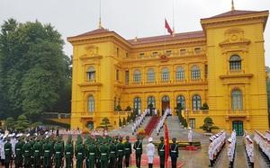 Vị Trợ lý từ thời Thủ tướng Nguyễn Tấn Dũng được biệt phái sang làm Trợ lý Chủ tịch nước