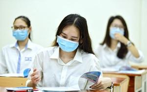 Sở GD-ĐT TP.HCM kiến nghị được giao quyền công nhận tốt nghiệp THPT