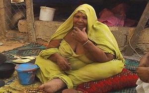 Vùng đất kỳ lạ phụ nữ càng béo càng đẹp, béo phì trở thành một biểu tượng đẹp thuần khiết