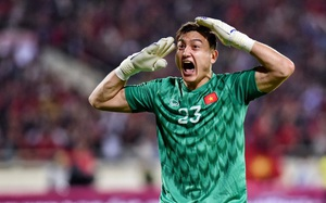 Tin sáng (20/5): ĐT Việt Nam mất Đặng Văn Lâm tại vòng loại World Cup 2022?