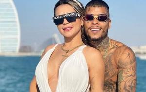 SỐC: Bạn thân Neymar chết thảm vì... ngoại tình