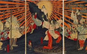 Kho báu bí ẩn của Hoàng gia Nhật Bản: Thứ được người dân chờ đợi nhất