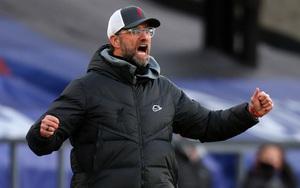 Liverpool vào top 4 Premier League, HLV Klopp khẳng định ngay 1 điều