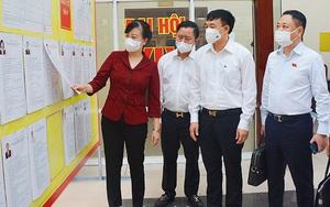 Cho phép một số khu vực bị phong tỏa, giãn cách ở Bắc Ninh bỏ phiếu bầu sớm 1 ngày