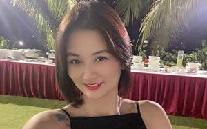 """Hoa khôi bóng chuyền Kim Huệ """"thả thính"""" ngọt lịm"""