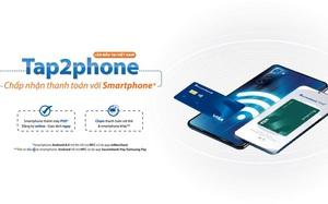 Số hóa quy trình đăng ký trở thành đơn vị chấp nhận thẻ của Sacombank