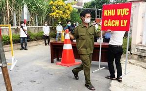 Quảng Ngãi: Kết thúc cách ly phòng dịch Covid-19 ở xã Tịnh Kỳ