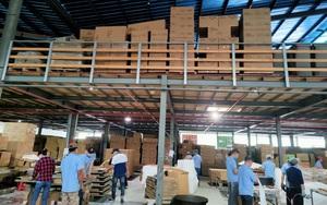Nhập khẩu sản phẩm này từ Trung Quốc đột ngột tăng, lo ngại doanh nghiệp Trung mượn tên Việt Nam để xuất sang Mỹ