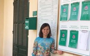 Lạng Sơn: Nữ ứng viên ĐBQH mong nông dân sống được và làm giàu trên quê hương mình
