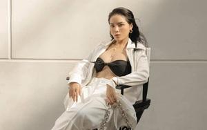"""Những hình ảnh mới cực kỳ """"nóng mắt"""" của Hoa hậu Kỳ Duyên"""