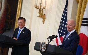 Mỹ và Hàn Quốc thống nhất về việc nối lại đối thoại với Triều Tiên