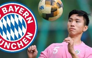 TIẾT LỘ: Đoàn Văn Hậu từng suýt đầu quân cho Bayern Munich