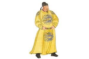 Cuộc đời hoàng đế vĩ đại bậc nhất trong lịch sử Trung Hoa có gì đáng chú ý?