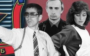 Ai có thể làm việc cho cơ quan tình báo KGB?