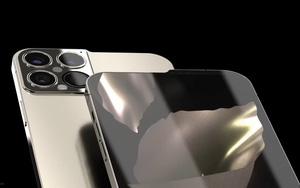 iPhone 13 lộ diện thiết kế độc đáo, lạ mắt