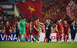 """Tin tối (23/5): UAE đấu Malaysia, ĐT Việt Nam làm """"ngư ông đắc lợi"""""""