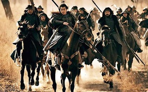 5 mãnh tướng trung nghĩa nhất Tam quốc (Phần 2): người phò tá Lưu Bị