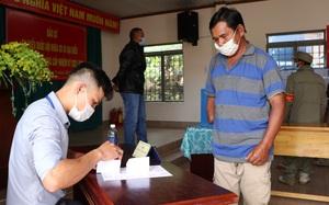 Lâm Đồng: Những cử tri nào được tổ bầu cử đưa thùng phiếu phụ đến tận nhà?
