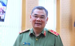Tướng Tô Ân Xô: Lực lượng công an bảo đảm an toàn tuyệt đối tại các điểm bầu cử
