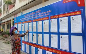 An Giang: Cử tri đặt nhiều kỳ vọng vào Phó Chủ tịch Thường trực T.Ư Hội Nông dân Việt Nam Lương Quốc Đoàn
