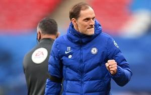 """Chelsea không văng khỏi top 4, HLV Tuchel thừa nhận """"may hơn khôn"""""""