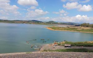 Lâm Đồng: Khẩn trương tìm kiếm nạn nhân mất tích do chìm tàu hút cát