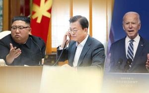 Mỹ-Hàn thống nhất các điều kiện chung để đối thoại với Triều Tiên