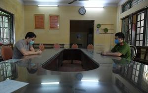 Hải Dương: Khởi tố, bắt tạm giam BN3051 nhập cảnh từ Lào làm lây lan dịch Covid-19
