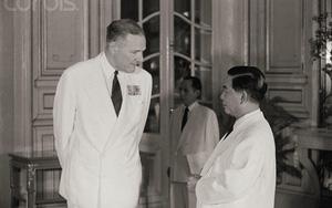 Ngô Đình Diệm: Bước đường từ Tri huyện tới Tổng thống Việt Nam Cộng hòa