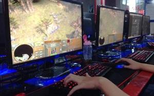 TT-Huế: Quán Internet bị phạt 15 triệu đồng vì vẫn mở cho khách chơi game online