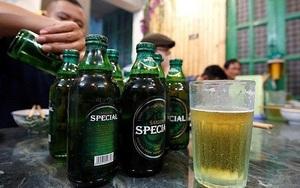 Người Việt khoái uống rượu bia, ở quê uống nhiều hơn thành phố