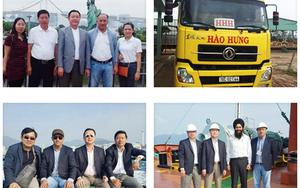 Ông chủ doanh nghiệp muốn xây cảng biển 70.000 tấn tại Gành Hào (Cà Mau) là ai?