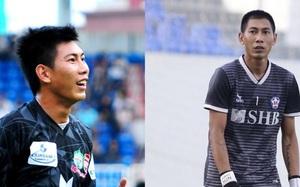 Theo chân HLV Lê Huỳnh Đức, thủ môn số 1 rời SHB Đà Nẵng?