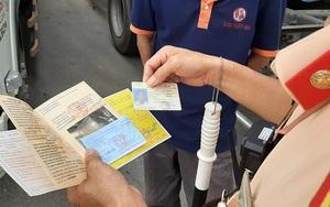 Mất giấy chứng nhận đăng ký xe làm lại trong bao lâu?