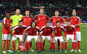 Đội hình Áo dự EURO 2020: Đi tìm cá tính!