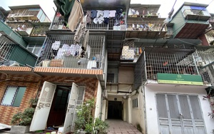Cải tạo chung cư cũ: Sớm phá 'gọng kìm' lợi ích giữa  chủ đầu tư và người dân