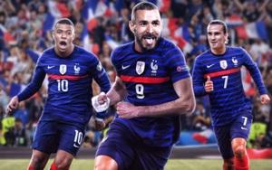 """Đội hình ĐT Pháp dự EURO 2020: """"Sát thủ"""" trở lại sau 6 năm"""