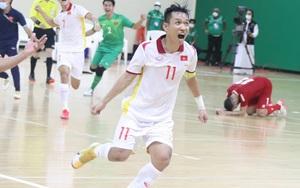 Tin sáng (26/5): HLV Phạm Minh Giang chỉ ra bí quyết thành công của futsal Việt Nam