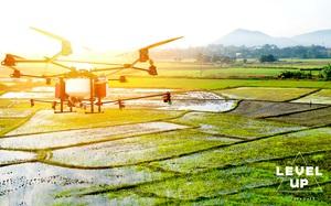 Tương lai của nông nghiệp số: Từ châu Âu tới Việt Nam,  người nông dân học làm giàu