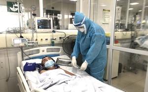Nhiều bệnh nhân Covid-19 trẻ, không có bệnh nền nhưng diễn tiến nặng nhanh