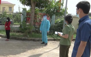 Covid-19: Cô gái 18 tuổi 2 lần trốn khỏi khu cách ly
