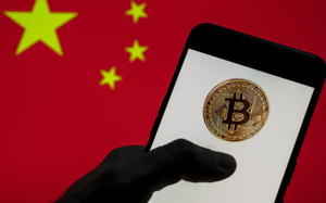 """Giao dịch bitcoin ở Trung Quốc vẫn nóng bất chấp 4 năm """"đàn áp"""" của Bắc Kinh"""