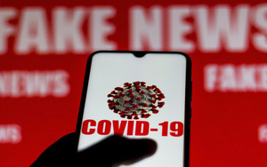 """Quyết tâm thắng """"giặc"""" Covid-19: Hà Nội mạnh tay xử lý nghiêm """"dịch"""" fake news trên mạng xã hội"""